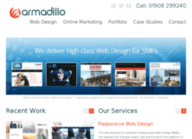 armadillo-web.co.uk