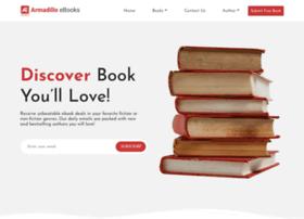 armadilloebooks.com