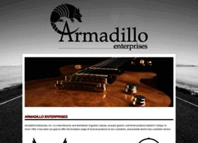 armadilloent.com