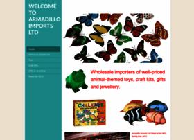armadilloimports.co.uk
