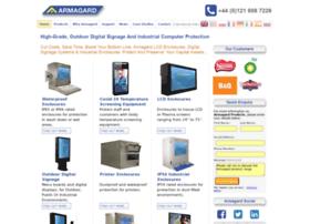 armagard.co.uk