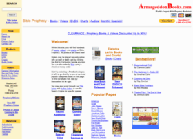 armageddonbooks.com