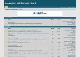 armageddonmud.boards.net