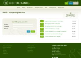 armagh.rootsireland.ie