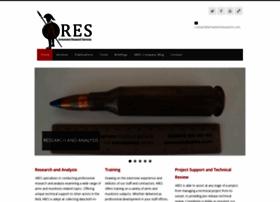 armamentresearch.com