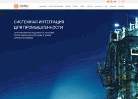 arman-engineering.ru