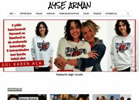armanayse.com