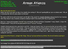 armando-atienza.com