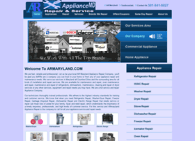 armaryland.com