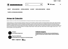 Armasdecoleccion.com