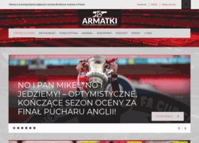 armatki.net