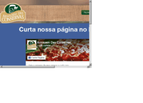 armazemdasconservas.com.br
