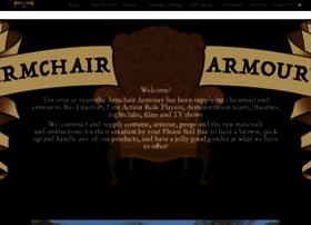armchair-armoury.co.uk