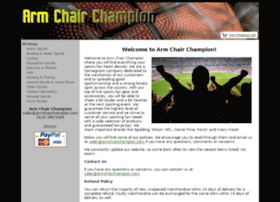 armchairchampion.com