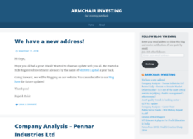 armchairinvesting.wordpress.com