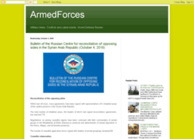 armedforces.website