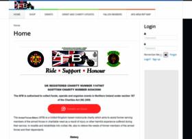 armedforcesbikers.co.uk