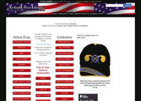 armedforcesinsignia.com