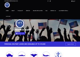 armedforcesloans.com