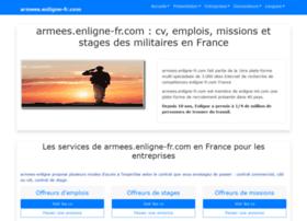 armees.enligne-fr.com