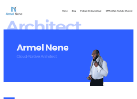 armelnene.com