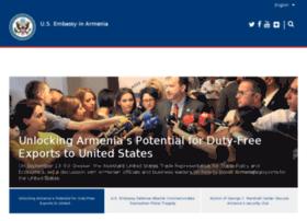 armenia.usembassy.gov