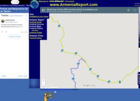 armeniareport.com
