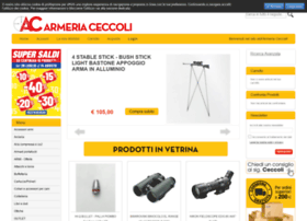 armeriaceccoli.com
