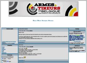 armes-et-tirs.forumpro.fr