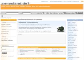 armesland.de