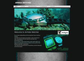armidawatches.com