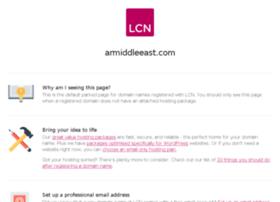 armiddleeast.com