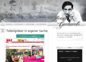 armin-gerhardts.de