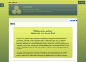 armin-risi.ch
