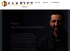 arminbrott.com
