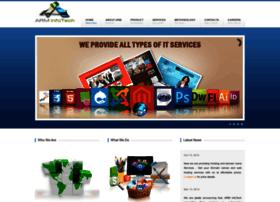 arminfotech.com