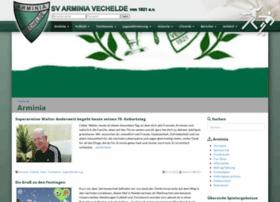 arminia-vechelde.de