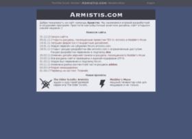 armistis.com