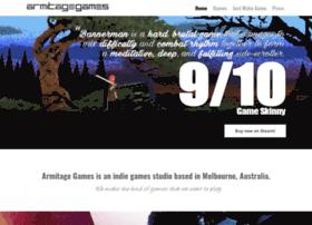 armitagegames.com