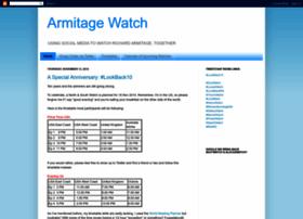 armitagewatch.blogspot.com