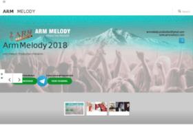 armmelody1.com