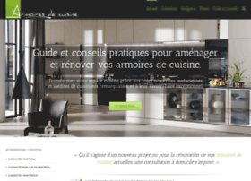armoires-de-cuisine.ca