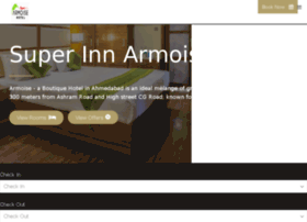 armoisehotel.com