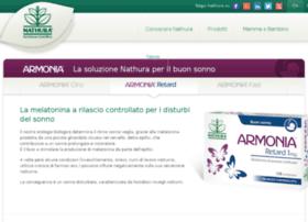 armonia.nathura.com