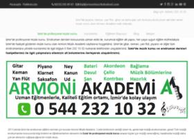 armonimuzikakademi.com
