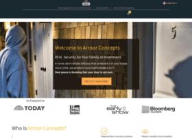 armorconcepts.com