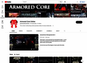 armoredcoreonline.com