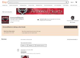 armoredhearts.etsy.com