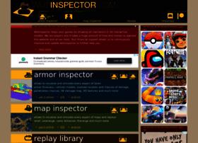 armorinspector.com