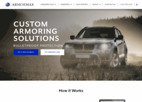 armormax.com